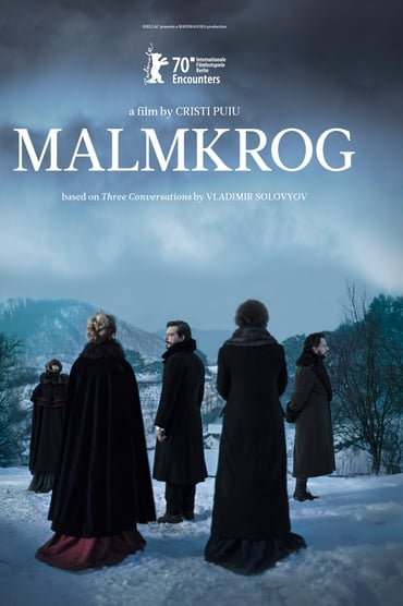 Malmkrog Film Streaming