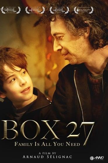 Regarder Box 27 en Streaming
