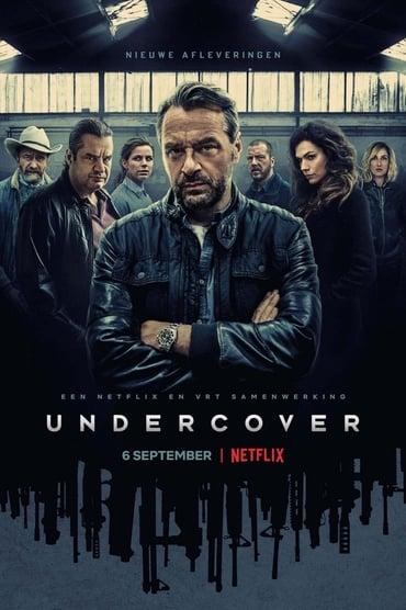 Undercover Saison 2