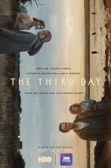 The Third Day Saison 1