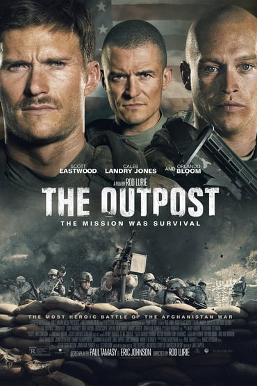 The Outpost Film Streaming