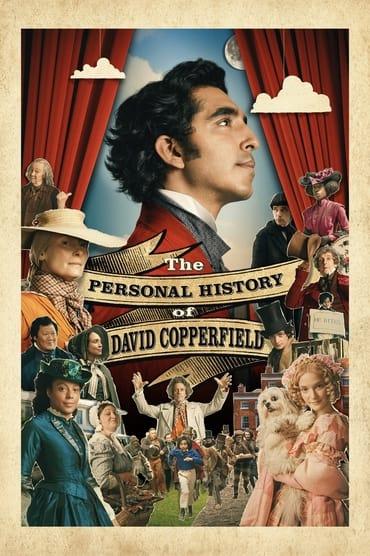 ההיסטוריה האישית של דייויד קופרפילד