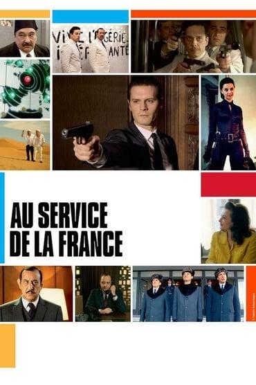 Au service de la France Saison 2
