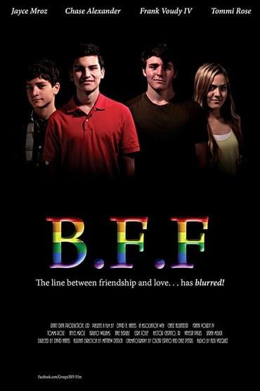 B.F.F.