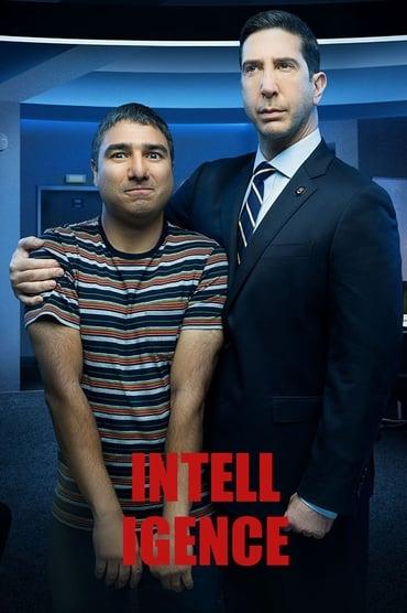 Intelligence Saison 1 en Streaming