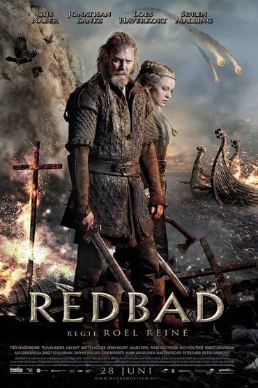 La leyenda de Redbad (2018)