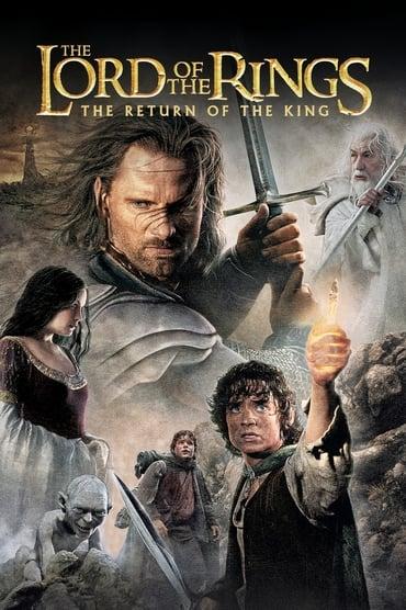 Regarder Le Seigneur des anneaux : Le Retour du roi en Streaming
