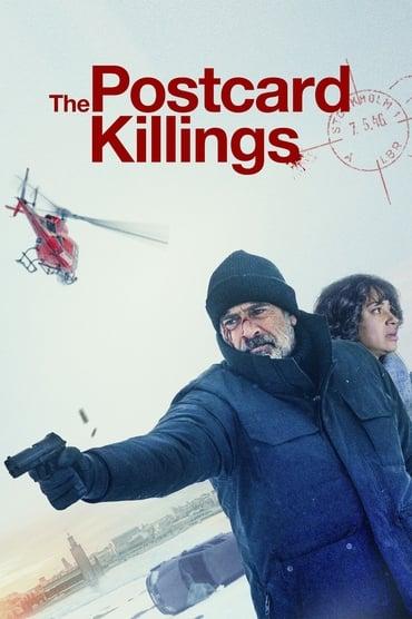 Regarder The Postcard Killings en Streaming