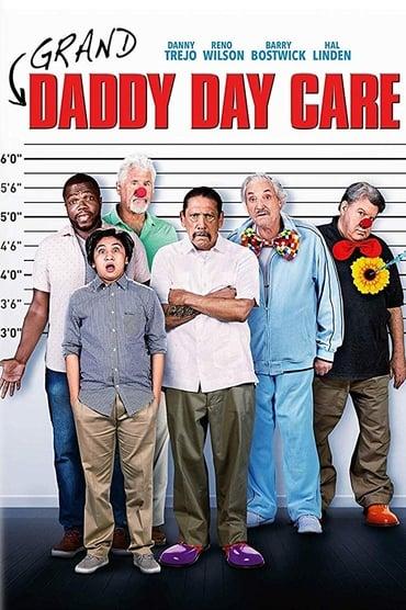 Regarder Grand-Daddy Day Care en Streaming