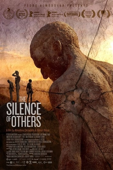 El silencio de los demas 2018