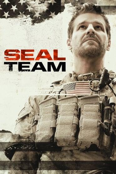 SEAL Team Saison 3