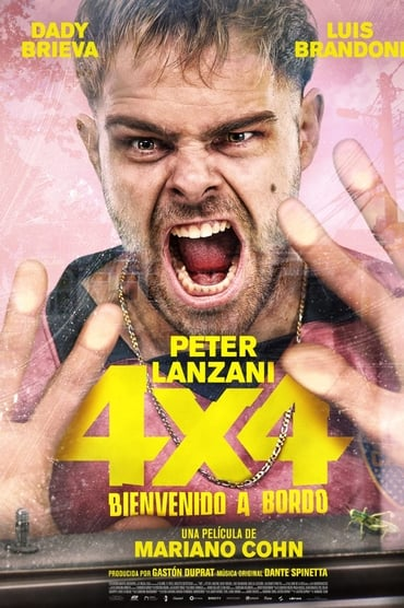 4×4 (2019)