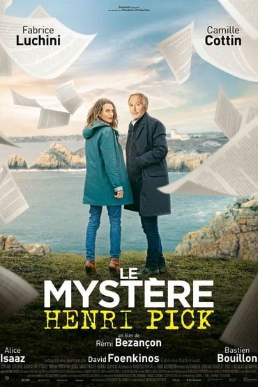 Le Mystère Henri Pick Film Streaming