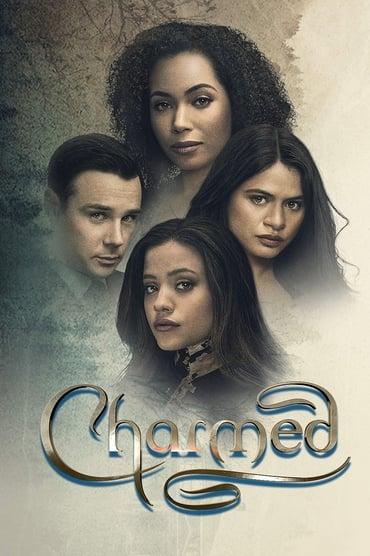 Regarder Charmed Saison 2 en Streaming