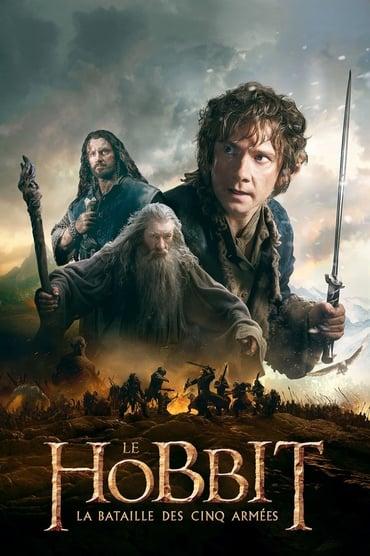 Le Hobbit : la Bataille des Cinq Armées Film Streaming
