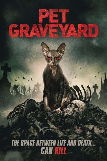 Pet Graveyard (2019)