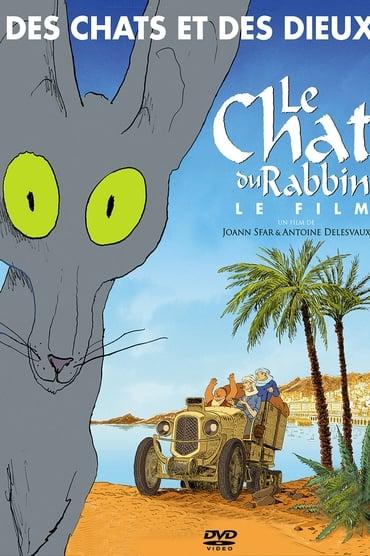 Le chat du rabbin Film Streaming