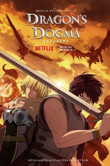 Dragon's Dogma Saison 1