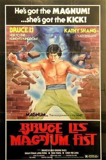 Bruce Li's Magnum Fist