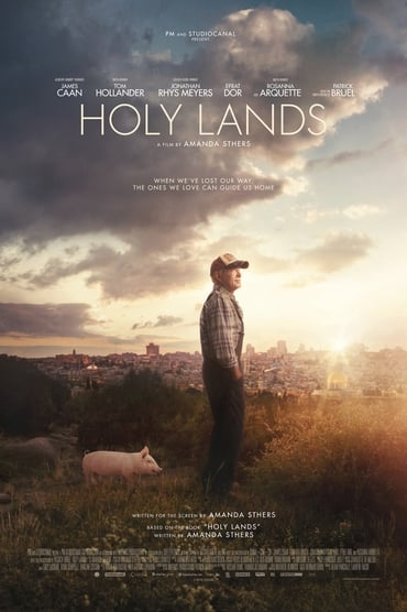 Holy Lands Film Streaming