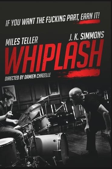 Whiplash Film Streaming