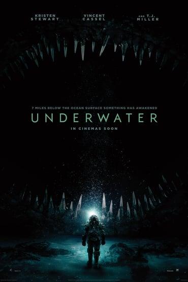 Underwater Film Complet en Streaming VF