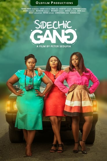 Sidechic Gang (2018)