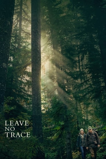 Leave No Trace poster photo