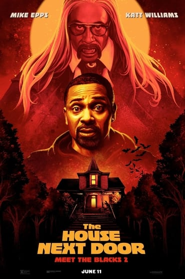 The House Next Door: Meet the Blacks 2