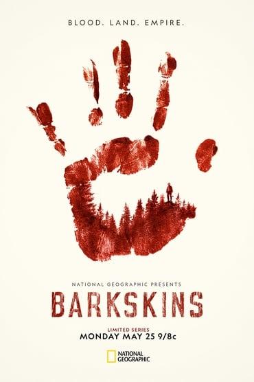 Barkskins : Le sang de la terre Saison 1