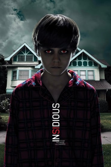 Insidious : Chapitre 1 Film Complet en Streaming VF