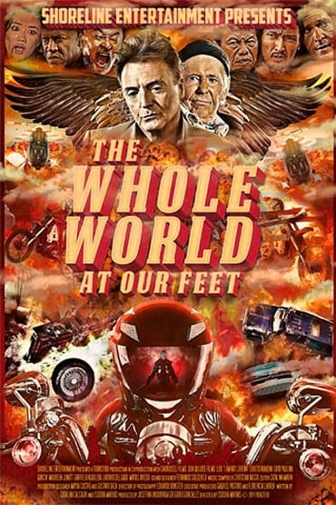 The Whole World at Our Feet   (2015)