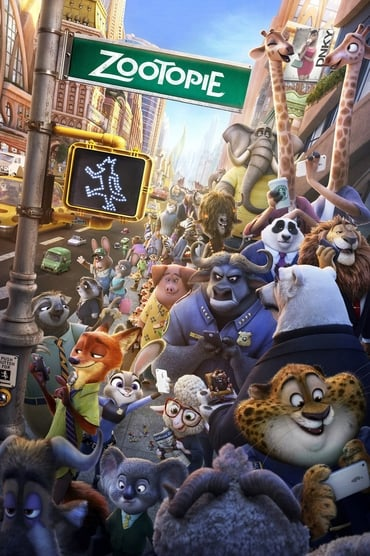 Zootopie Film Streaming