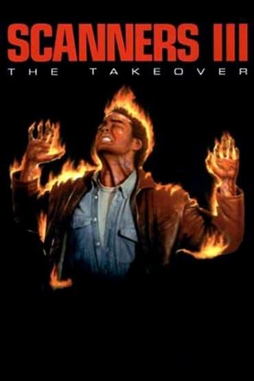 Scanners III: El poder de la mente (1991)