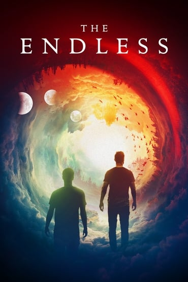 The Endless poster photo