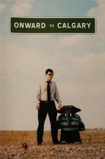 Onward to Calgary