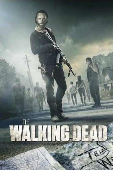 Regarder The Walking Dead Saison 6 en Streaming