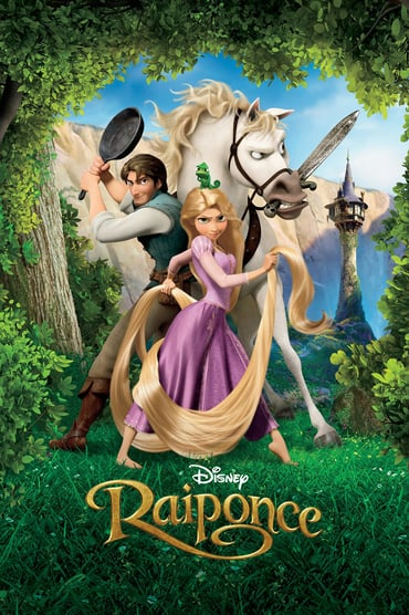 Raiponce Film Streaming