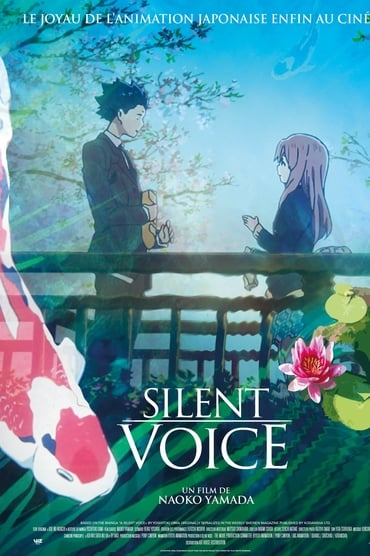 Silent Voice Film Streaming