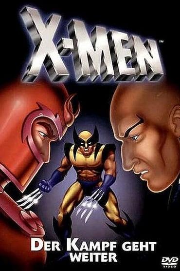 X-Men – Der Kampf geht weiter