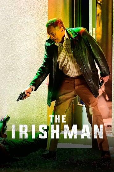 El irlandés (2019)