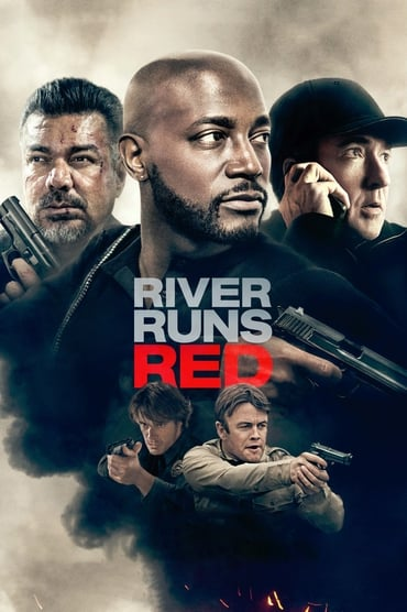 River Runs Red poster photo