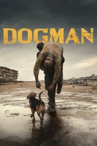Dogman poster photo