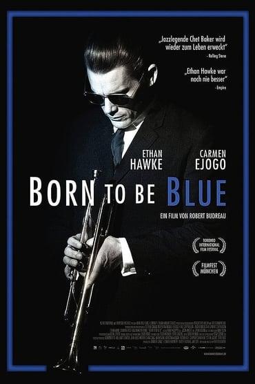 Regarder Born to Be Blue en Streaming
