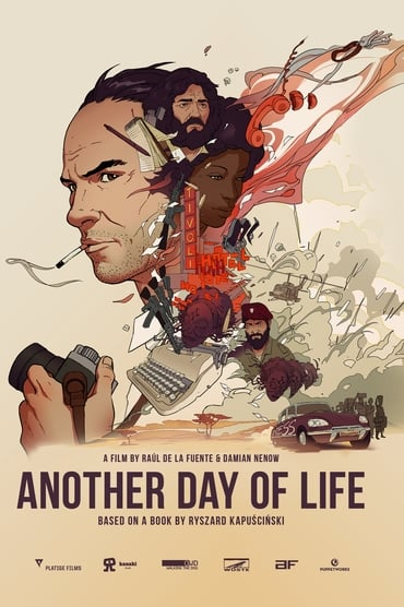 Another Day of Life Film Streaming