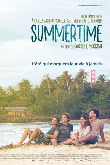 Summertime Film Streaming