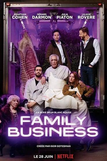 Family Business Saison 2