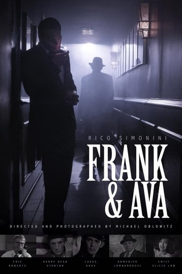 Frank and Ava (2018)