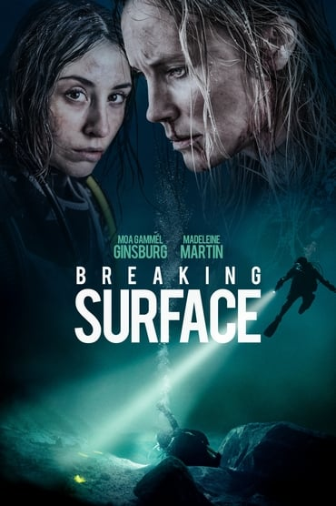 Breaking Surface Film Streaming