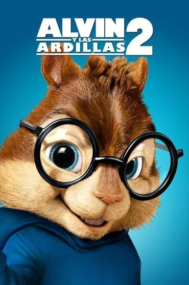 Alvin y las ardillas 2 (2009)